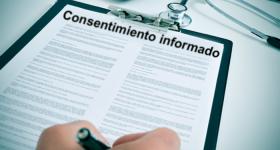 Carta De Consentimiento Informado Odontología