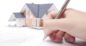 Contrato de arrendamiento vivienda