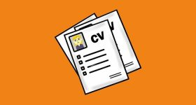 Currículum Vitae Para Abogado