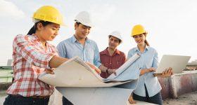 Curriculum Vitae de Ingeniero