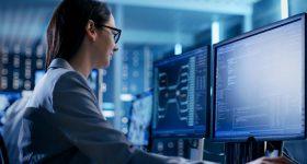 Curriculum Vitae de Ingeniero en Sistemas