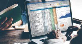 Plantilla Excel Para Ratios Financieros