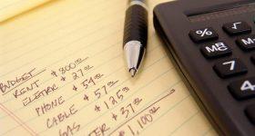 Presupuesto Personal
