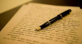 Carta De Despedida Para Un Maestro
