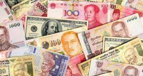 Listado De Precios En Diferentes Monedas