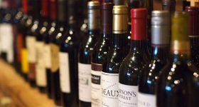 inventario de vinos