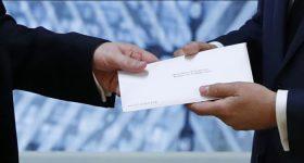 Carta De Sanción Disciplinaria