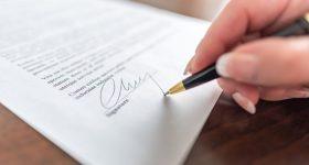 Carta de Garantía de Trabajo Realizado