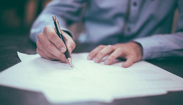 Carta de Recomendación para una Empresa