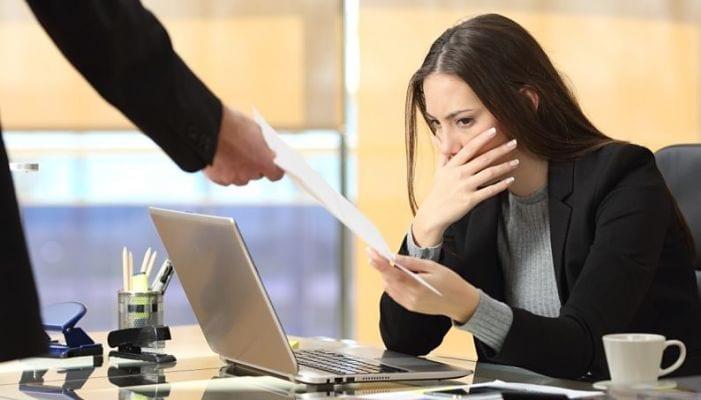 Carta Despido Por Cierre De Empresa
